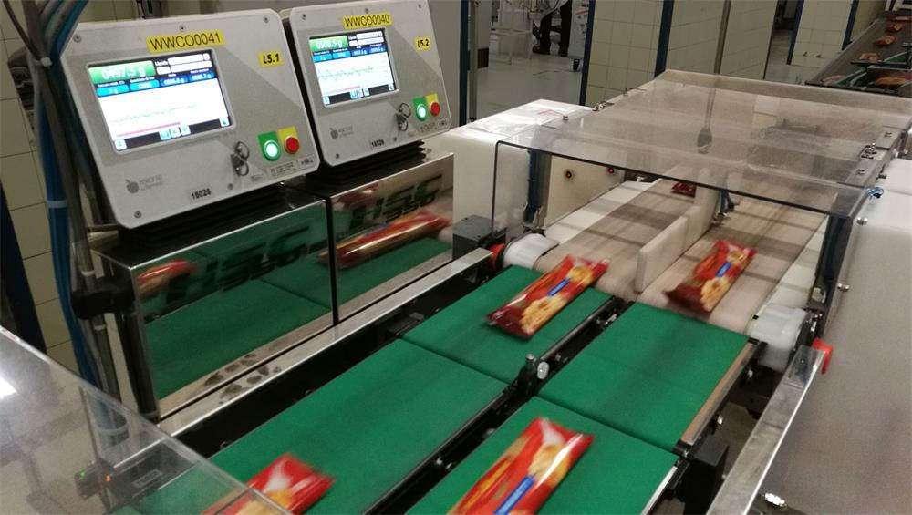 the technical indicators of the automatic checkweigher and the matters needing attention in its use
