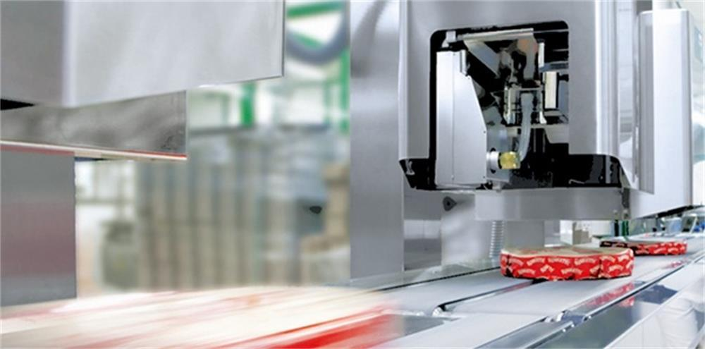 the test method to check the accuracy of the checkweigher
