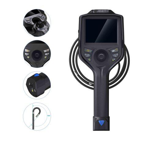 JEET TJ-Series Portable Police Endoscope