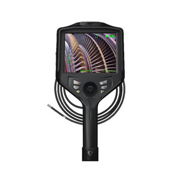 3.8mm T51X Front View & Sideview Dual Camera Endoscope