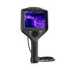 Application of ultraviolet fluorescence UV endoscope in the field of non-destructive testing