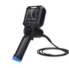 How to use the portable endoscope?