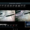 The operation process of JEET F series 3D measuring endoscope