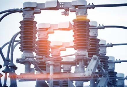 The use of industrial endoscopes in transformer maintenance!