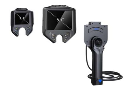 How to choose an industrial endoscope-the quality of the screen directly affects the image quality of the endoscope!