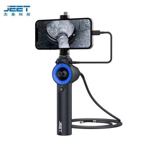 QT360 Series All-Way Articulation Videoscope