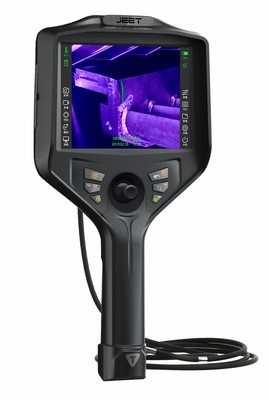 What Is A UV Videoscope