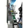 Automatic Face Mask Machine Details-9 Servo Motor-140~160PCS/MIN