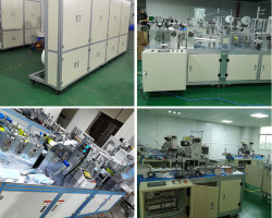 Zhongshan Zhiqingsong Automatic Machinery Co.,Ltd
