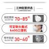 全自动KN95口罩机70-85片
