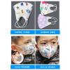 全自动3D儿童明星口罩机