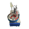 High speed ultrasound ultrasonic welding breathing valve machine