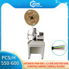 High-end sheathed wire 2-12 core stripping machine at the same time