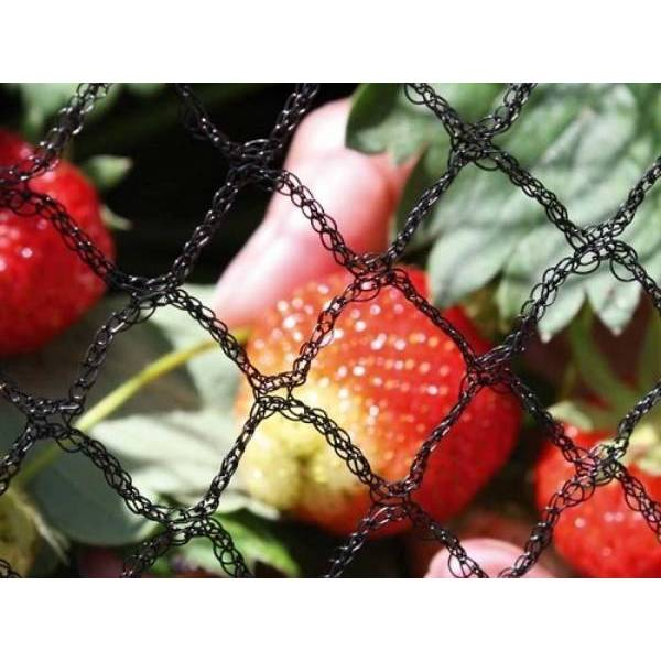 knitted Anti Bird Nets for Garden with UV