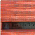 شبك السلامة من الحطام المطلي بـ PVC مع مثبطات اللهب