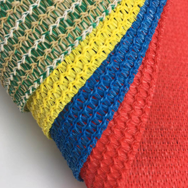 Comercial 330 sun shade sail fabric in roll