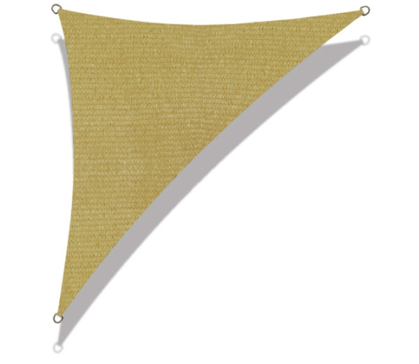 Commercial 95 Right Triangle Shade Sails