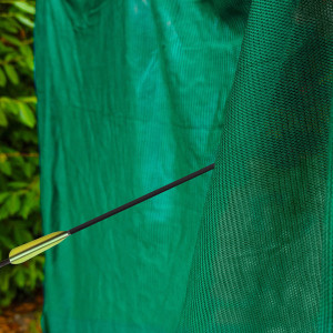 High Quality Archery Backstop Netting customized