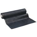 Tela de cobertura de suelo negra