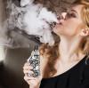 Kaiwei electronic new electronic cigarette, silky enjoyment