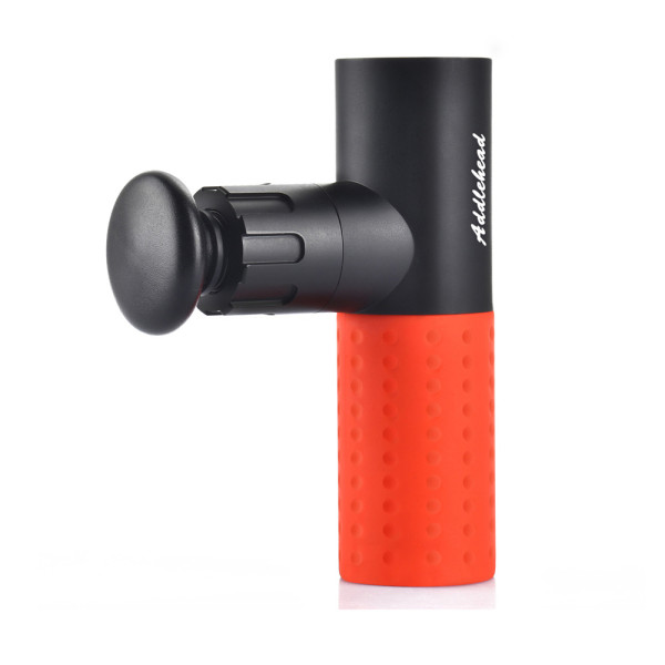 6-speed rechargeable mini massage gun