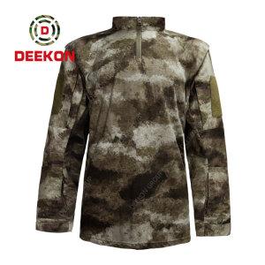 China Supply A-TACS FG Ruins camo Pattern Military tactical Forg Uniform