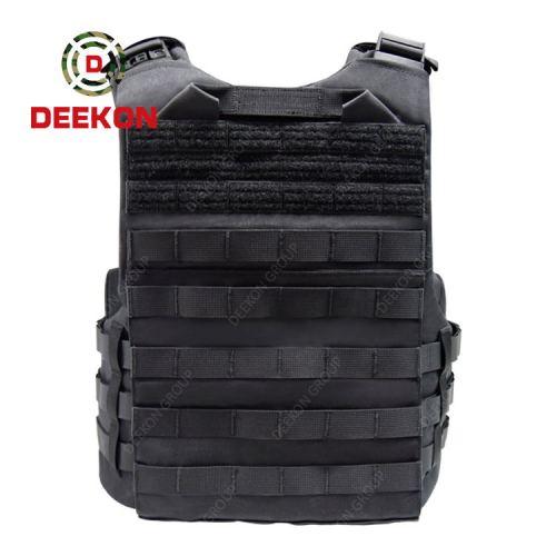 Manufacturer  Bulletproof Vest Quick Release with Best Material