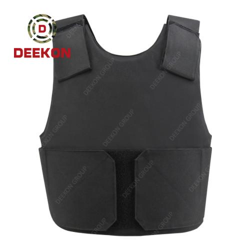 Manufacturer Bulletproof Vest Concealable Bulletproof Vest High Quality Inner Wear