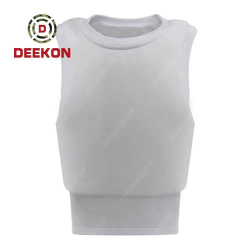 Supplier Light weight Bulletproof Vest Can be Worn Inside