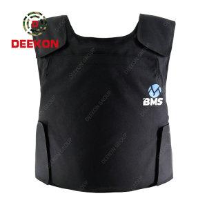 Manufacturer Turkey Level 3A Bullet Proof Vest with Custom Logo