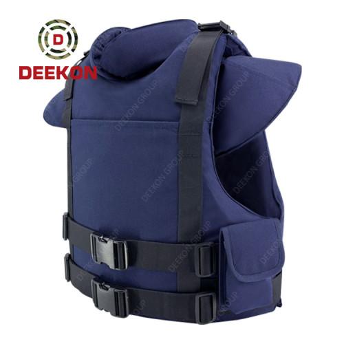 Supplier Floating Bulletproof Vest Waterproof Aramid NIJ IIIA Standard Ballistic Bulletproof Vest