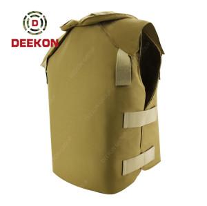 Factory Bulletproof Jacket Level IIIA Bullet Proof Vest