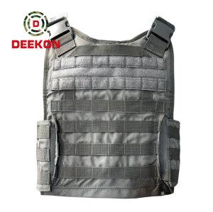 Manufacturer Ballistic Vest Supplier Bulletproof Body Armor Libyan Tactical NIJ IIIA Kevlar