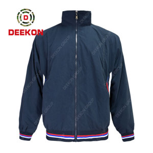 military jacket manufacture Serbia Army Cotton Winter Jackets Outdoor Hiking Military uniform