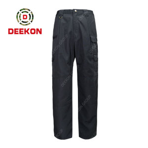 Military Factory Direct Sales Military Clothing Combat Suit Security Trousers