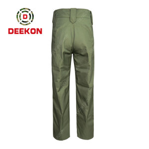 2020 Tactical Army Pants SWAT Military Multi-Pocket Combat Trousers factory