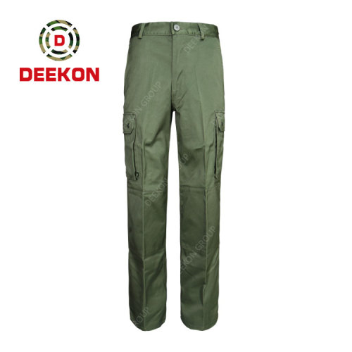 Deekon Factory for Multi-colors Outdoor Sports Mens Casual Trousers Military Tactical Pants