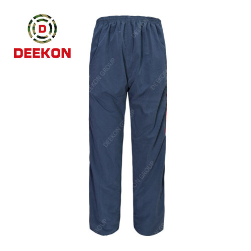 Deekon factory Customized High Quality Jungle Pants for Hiking Cycling Outdoor Pants