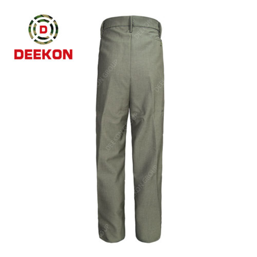 Deekon supply Outdoor Sports  Military tactical pants for Namibia Army