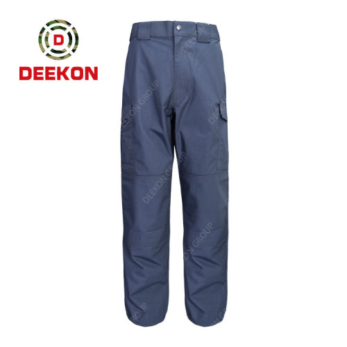 Deekon Supply Panama Customized Men Outdoor Hiking tactical military Trousers for army use