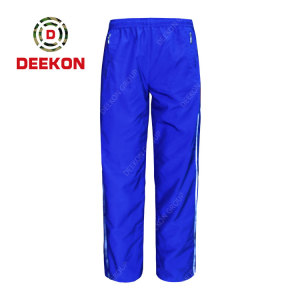 Deekon factory Serbia Military Casual Cargo  Elastic Outdoor Hiking Trekking Army Tactical Sports Trousers