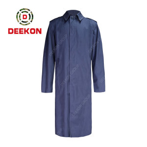 Military Ceremony Wool And Polyester Material Uniform for Mali Officers supply