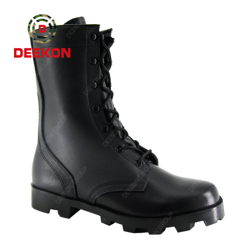 High-top Combat USA Military Men's Army Tactical Boots