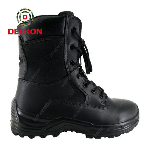 Combat Army Military Outdoor Tactical boots for Soliders