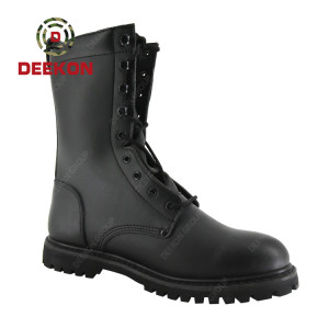 Men's Outdoor Insulation Hiking shoes Tactical Military boots