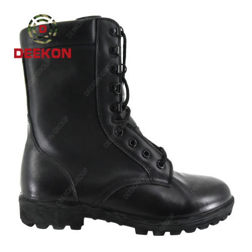 Men's Special Forces Military Boots Outdoor high-top Breathable Tactical Boots