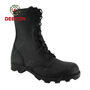 Deekon Supplier for Combat Army Ankle Boots Outdoor Hiking Camping Sports Shoes