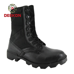 Deekon Supply Army Force Combat USA Military Men's Tactical Boots