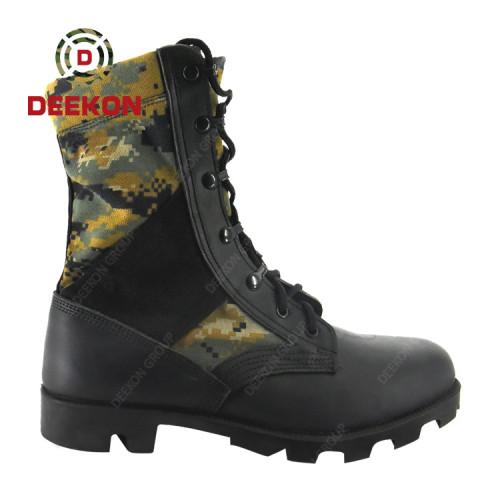 Deekon Peru Digital Camouflage Outdoor Waterproof Breathable Hiking Tactical boots