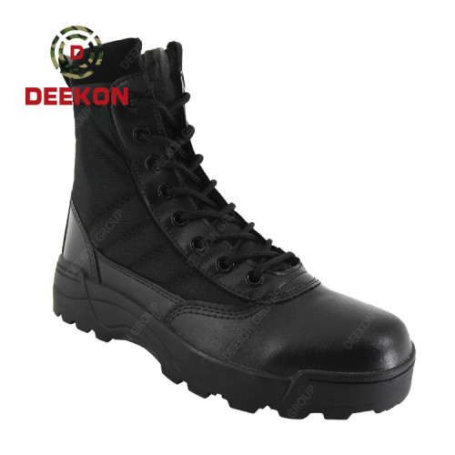 Deekon Manufacture American style Military Army Tactical Safety boots